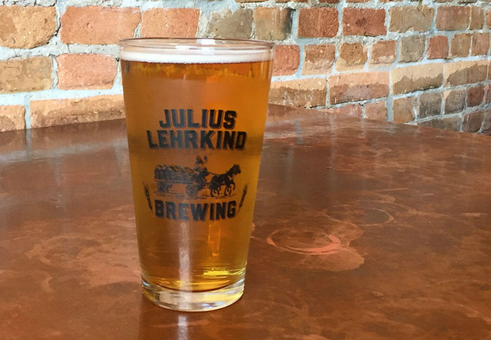 Julius Brewing Beers
